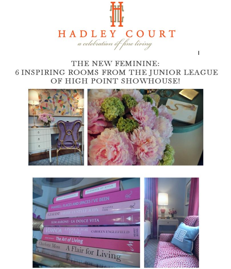 Hadley Court