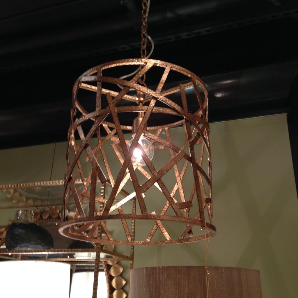 Catherine M. Austin Interior Design/ Arteriors