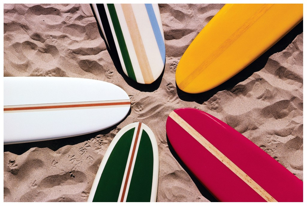 this-photograph-of-the-high-performance-boards-of-yesteryear-was-taken-in-hermosa-beach-in-1963-during-a-jacobs-surfboards-advertising-shoot-by-leroy-grannis