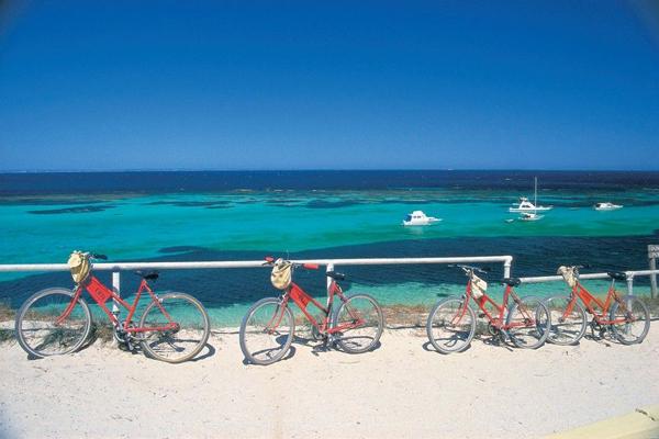 bikes-on-Rottnest