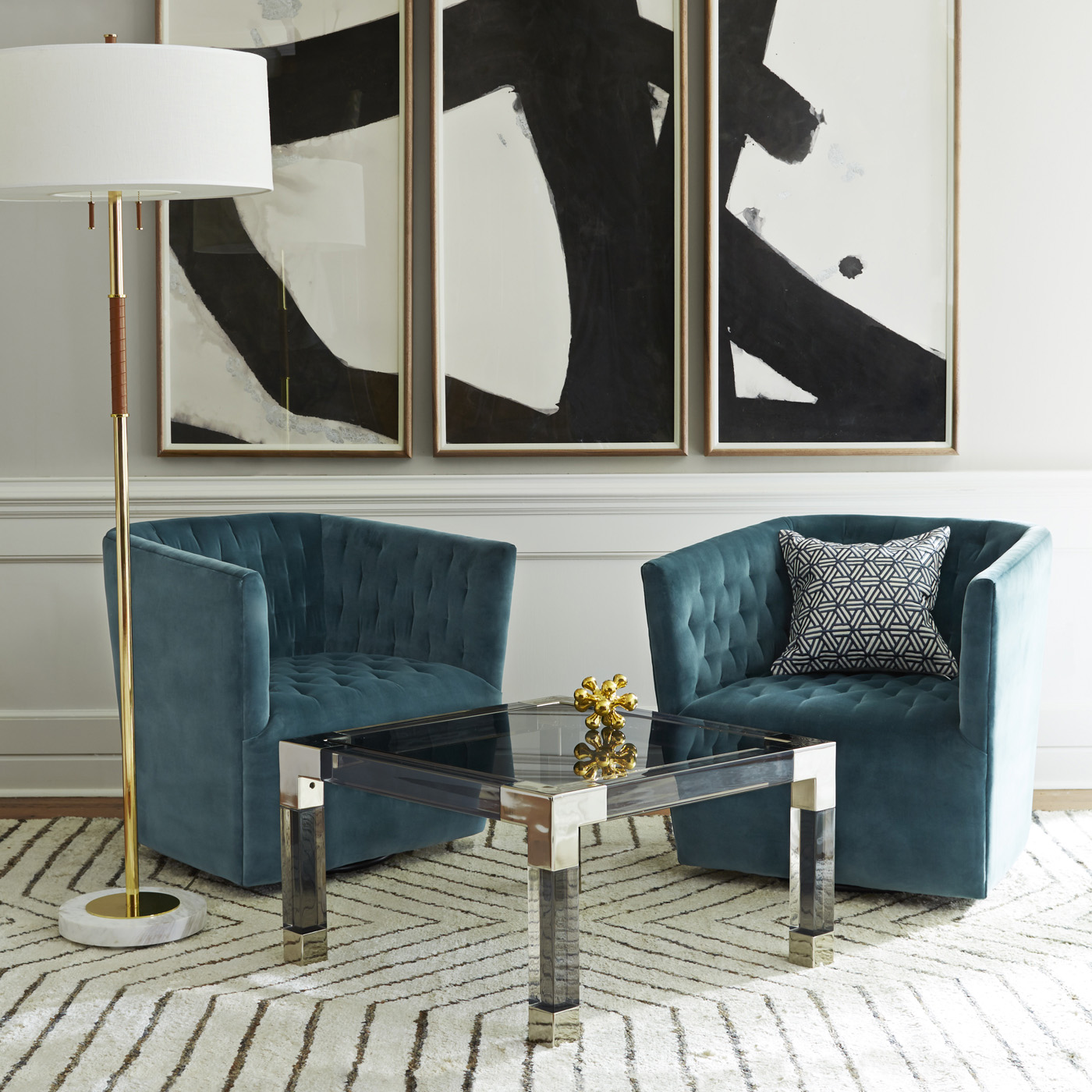 Jonathan Adler Fall Enrichmint Forum And New Introductions Catherine M Austin Interior Design
