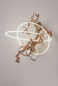 Untitled Wood SEries #1 34x40x15