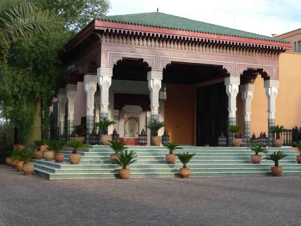 Entry Garden Pavilion lr