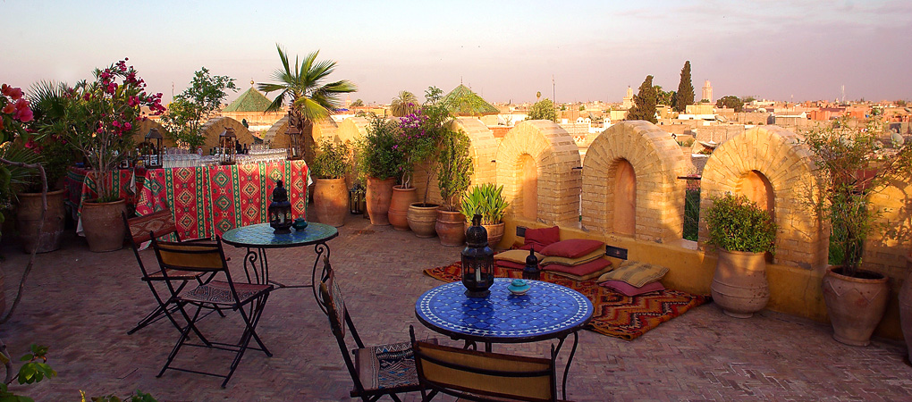 Magical Marrakech The Designer S Ultimate Guide Part 1