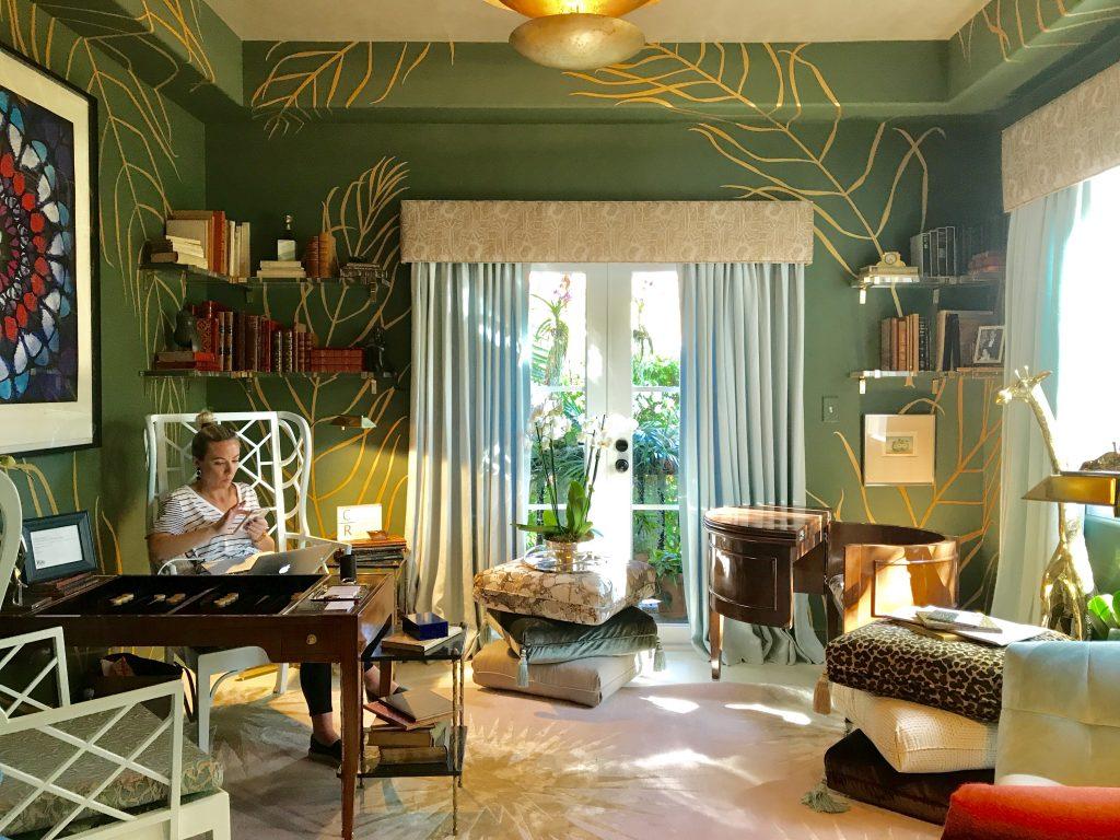 Kips Bay Palm Beach Showhouse 2017 Catherine M Austin