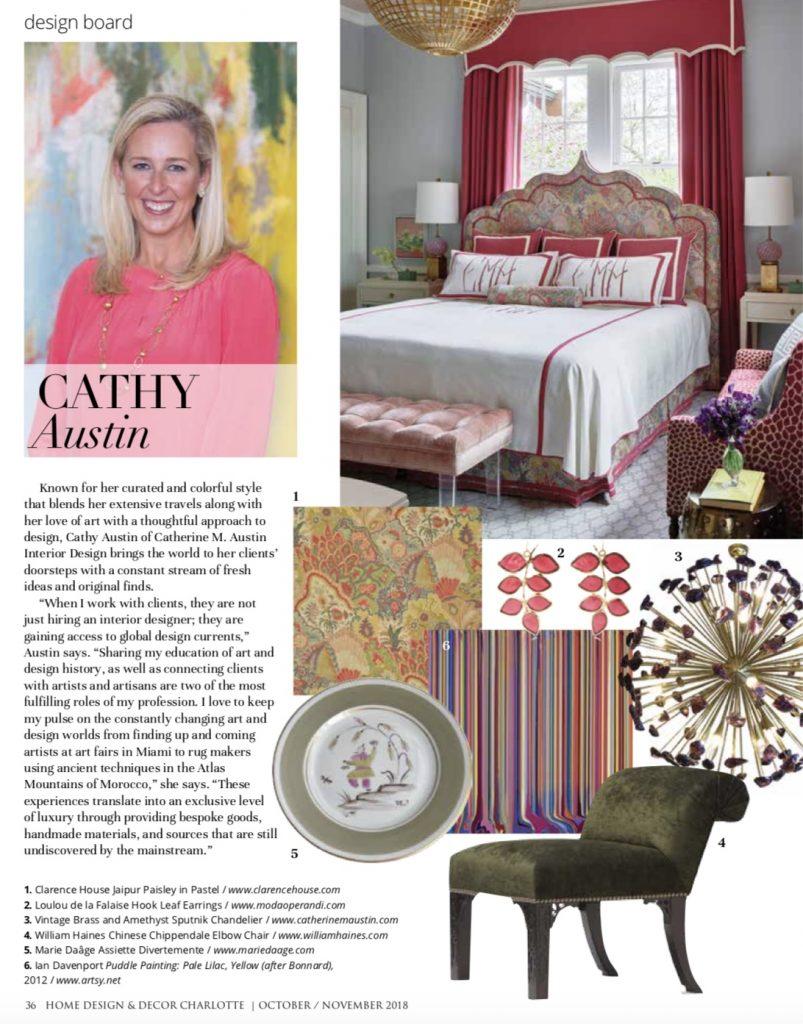 Jaipur Catherine M Austin Interior Design